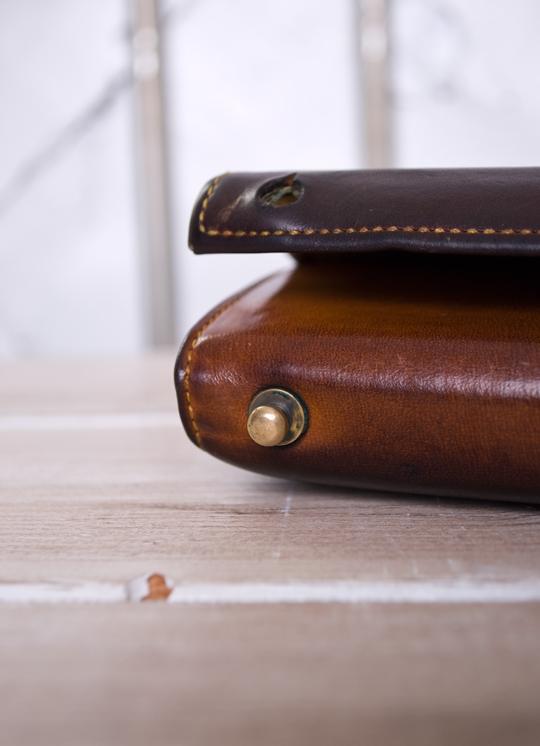 レザー財布【M+】
