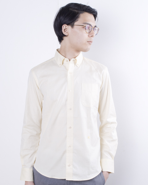 アリさんのドレスシャツ【arikiri】