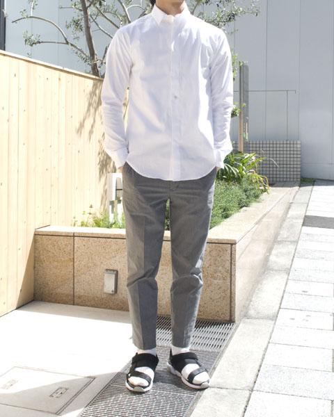 比翼シャツ【arikiri】