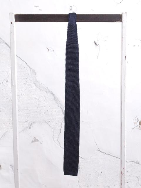 �tie (ニットタイ)【EEL】