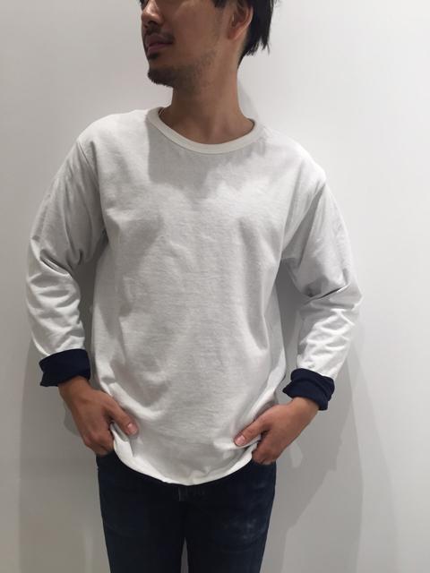 ドーナツロンT【EEL】