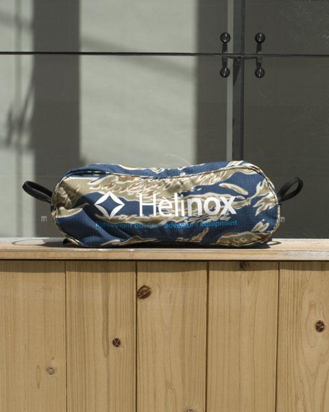 チェアワン【HELINOX】